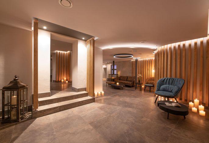 Hotel Almesberger ****S
