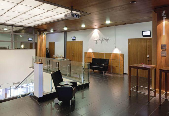 Movenpick Hotel Zürich-Airport