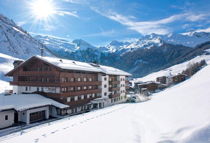 Alpenhof ****s / Hintertux