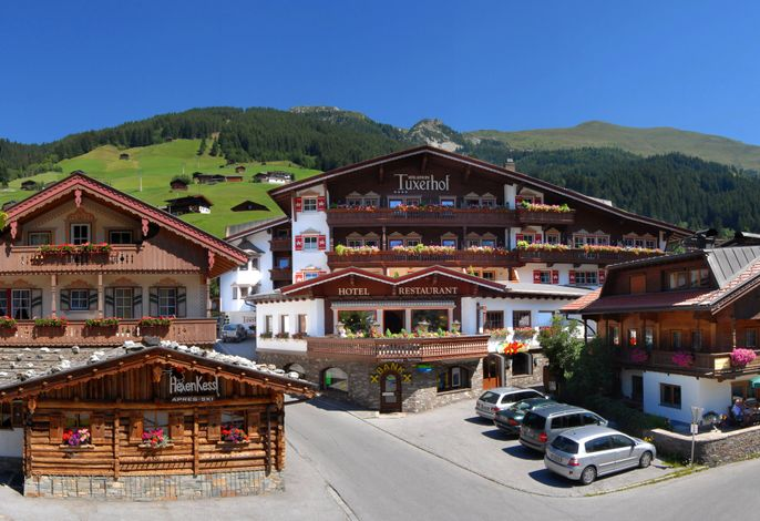 Alpin Spa Tuxerhof ****S