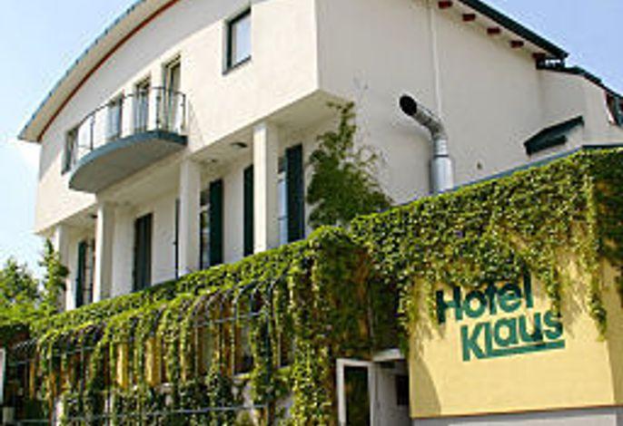 Klaus im Weinviertel