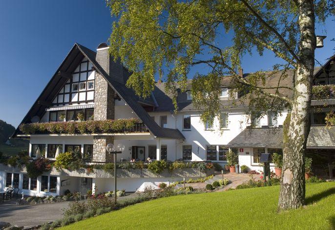 Stockhausen Ferienhotel/Wellnesshotel