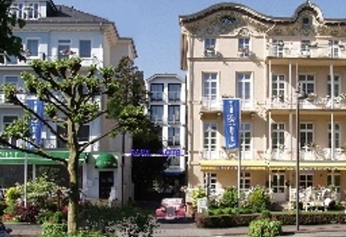 Parkhotel Bad Homburg