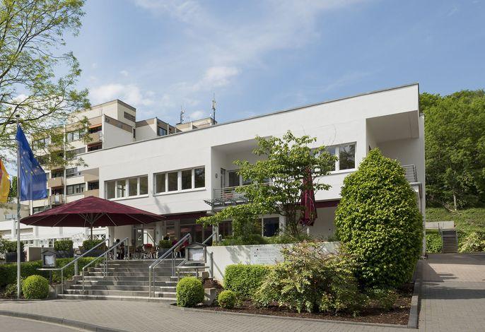 Rosenpark Laurensberg