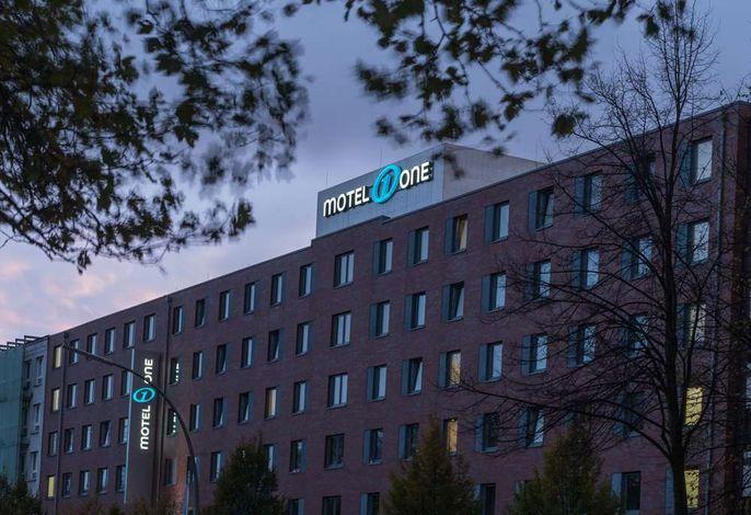 Motel One Altona