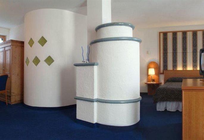 La Roccia Wellness Hotel