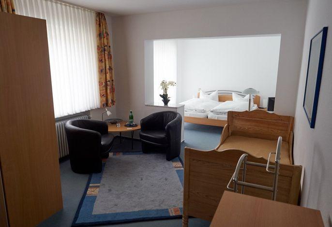 Zum Rebengarten Nichtraucher-Hotel