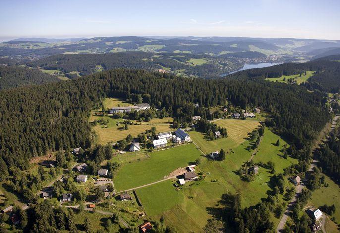 Haus Feldberg-Falkau