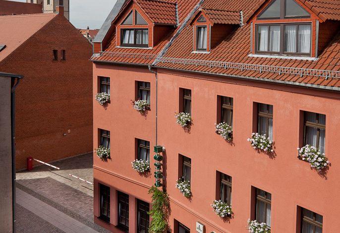 Am Schwanenteich Hotel-Pension
