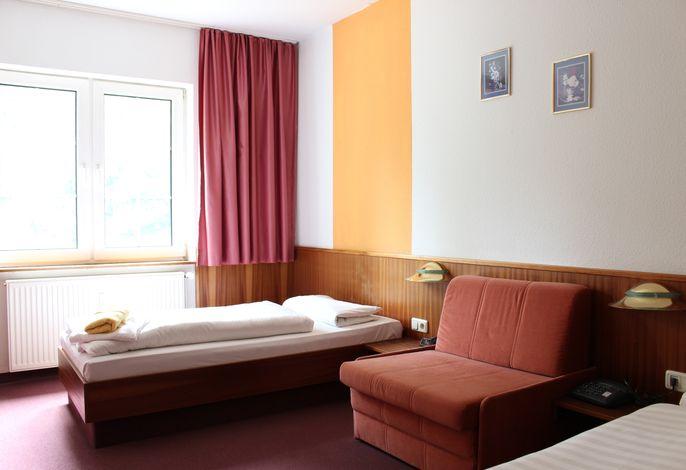 Altlandsberg Landhotel