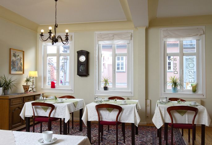 Am Dom Hotelpension