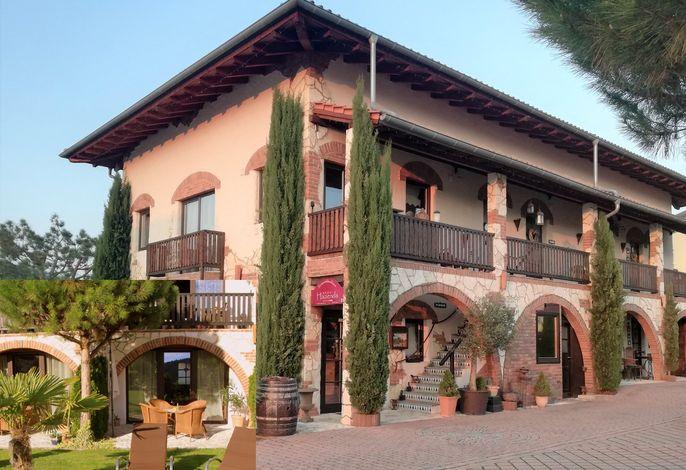 Hazienda Junior-Suiten Apartmenthotel