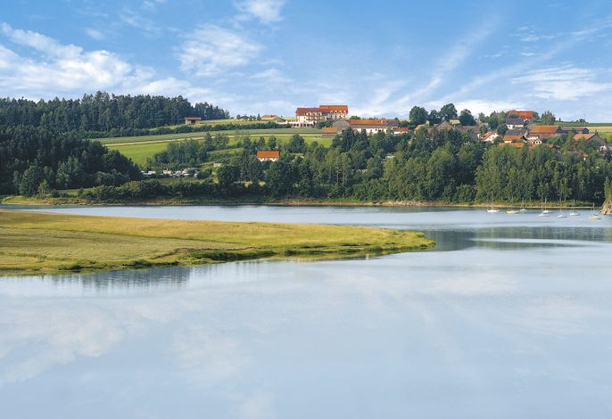 Panorama-Hotel am See Familie Greiner