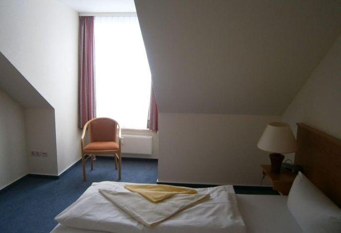 Binzer Sterne Aparthotel