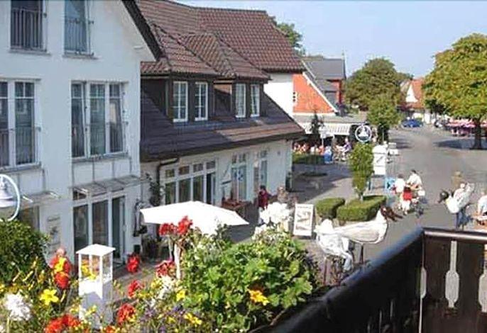 Pension Hus Sünnenkringel