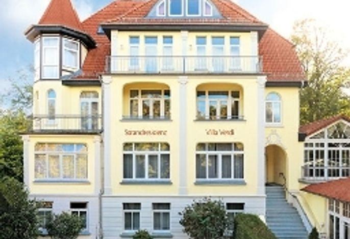 Akzent Strandresidenz Villa Verdi