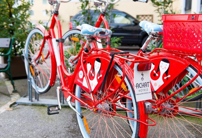 ACHAT Hotel Salzburg Zum Hirschen