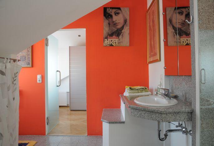 Geinberg Suites B&B und Appartments