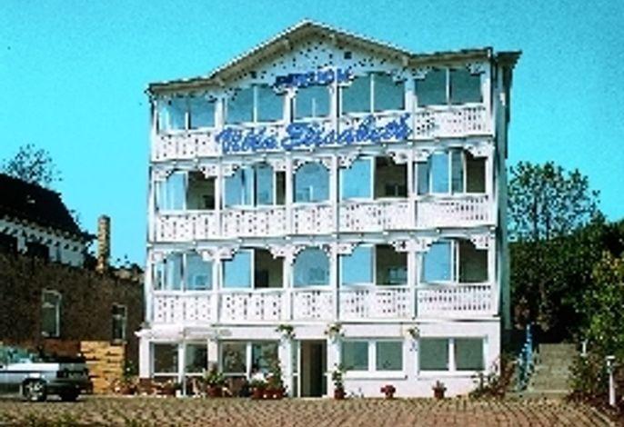 Pension Villa Elisabeth