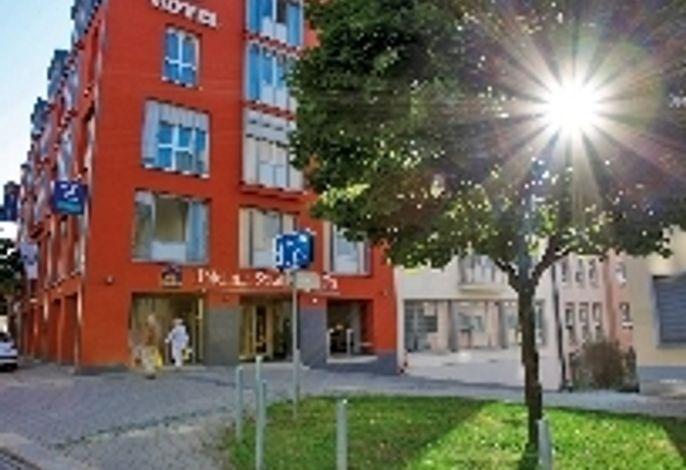 Best Western Am Straßberger Tor