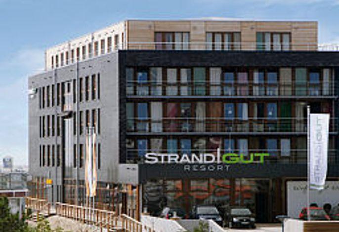 StrandGut Resort