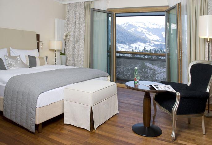 Austria Trend Hotel Schloss Lebenberg Kitzbühel 4*Superior