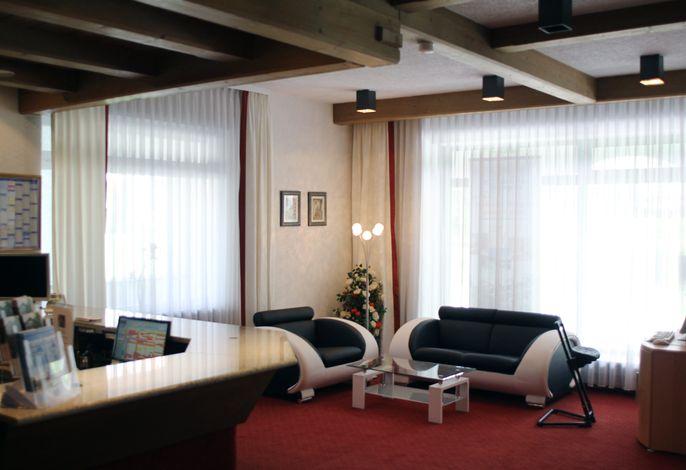 Sonnleiten-Rupert Appartementhaus