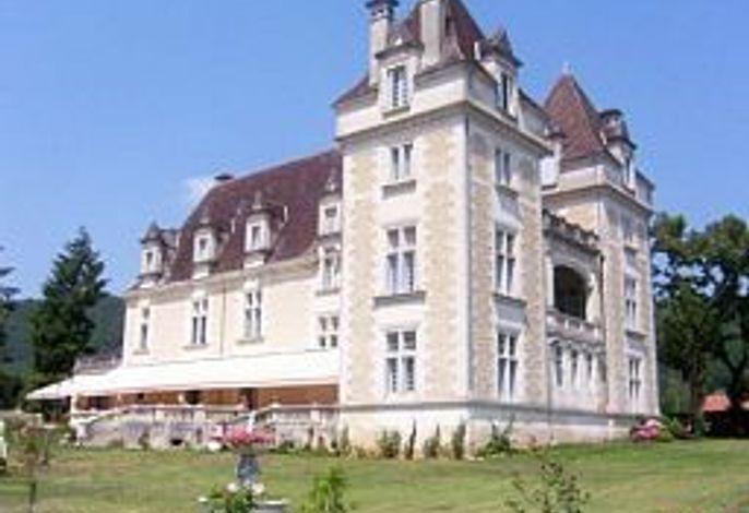 Domaine du Château de Monrecour – Hôtel et Restaurant