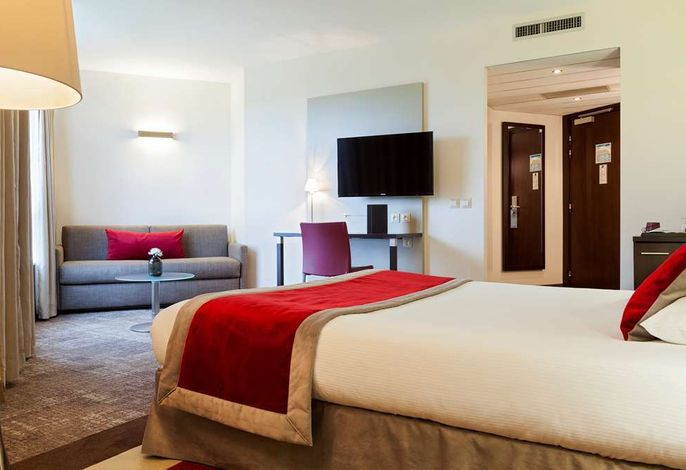 Holiday Inn STRASBOURG - NORD