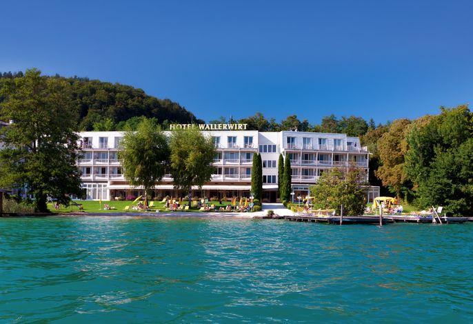 Werzers Seehotel Wallerwirt