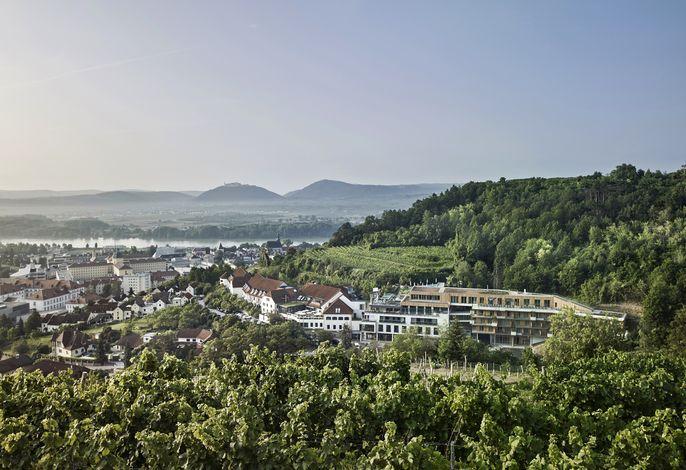 Steigenberger Hotel & Spa Krems