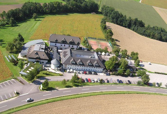 1 A Landhotel Schicklberg