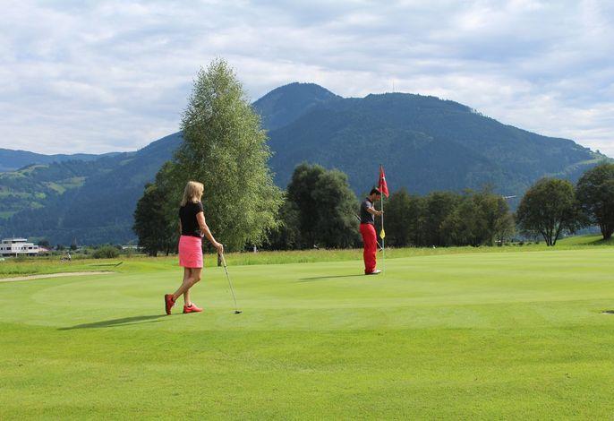 Alpin Sporthotel