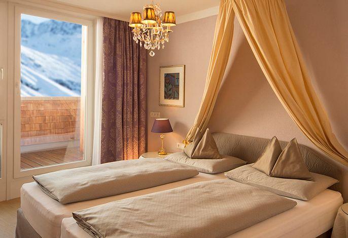Art and Relax Hotel Bergwelt