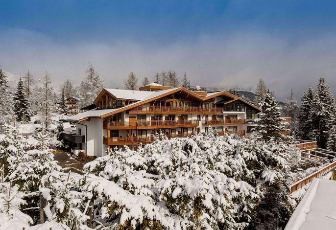 Natur & Spa Hotel Lärchenhof
