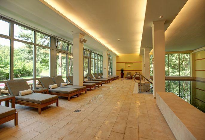 Bayrisches Haus ROMANTIK Hotel