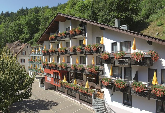 Sonnenhof Flair Hotel