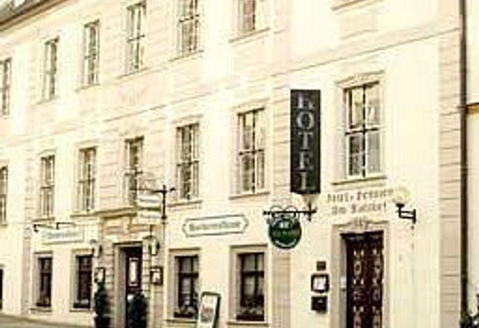 Am Ratshof Hotel-Pension