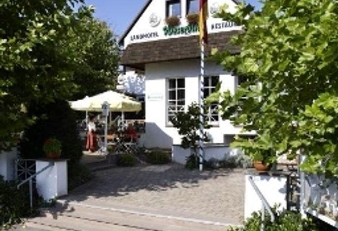 Landhotel Weserblick
