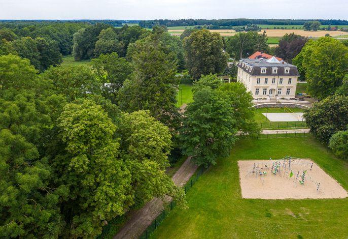 Familienhotel Schloss Leizen (mit Bioverpflegung)