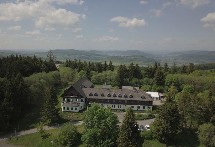 Eisenacher Haus Berghotel