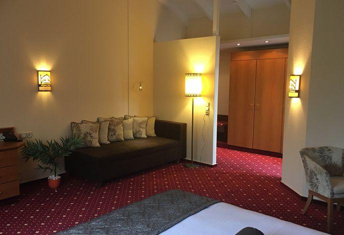 Fergana Übersee Hotel