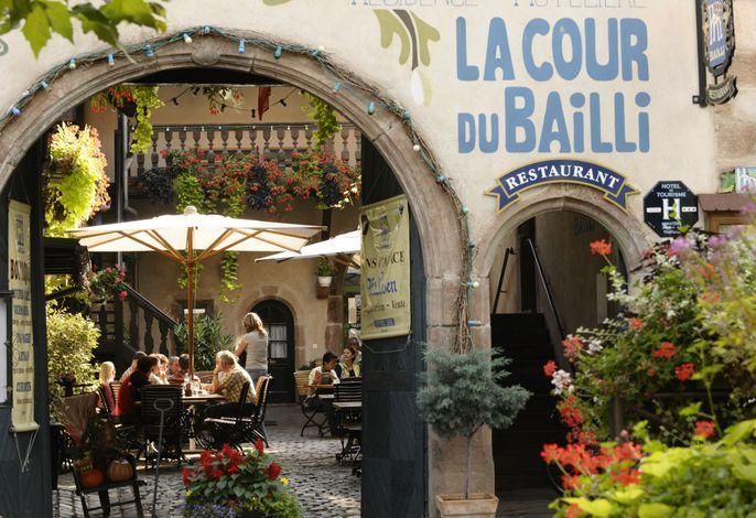 La Cour du Bailli Hotel Spa