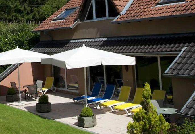 Au Chasseur Hôtel, restaurant & Spa