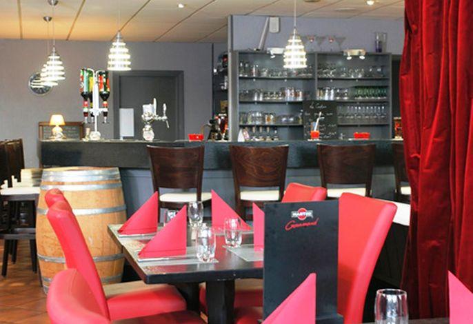 ibis Styles Bâle-Mulhouse Aéroport