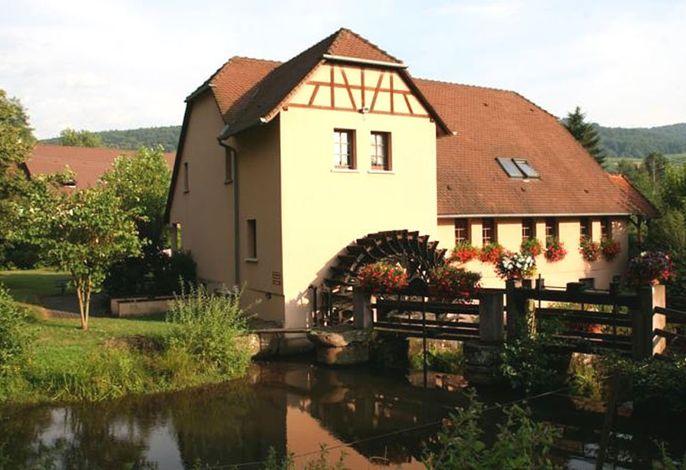 Moulin de la Walk Logis