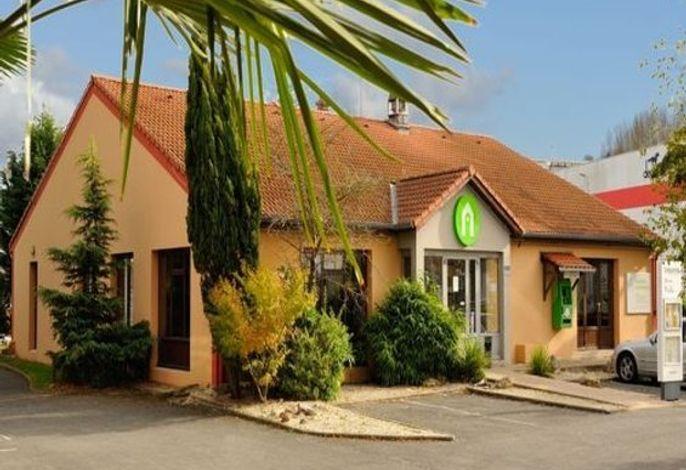 Campanile - Rochefort sur Mer Tonnay Charente