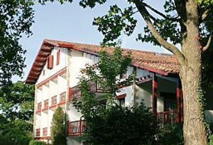 The Originals Relais Hôtel Argi-Eder (ex Relais du Silence)