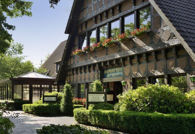 Jagdhaus Eiden Romantikhotel