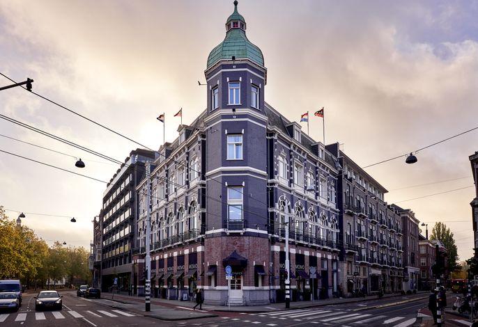 Park Centraal Amsterdam (formerly Park Hotel Amsterdam)